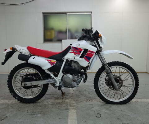 XL 250 DEGREE