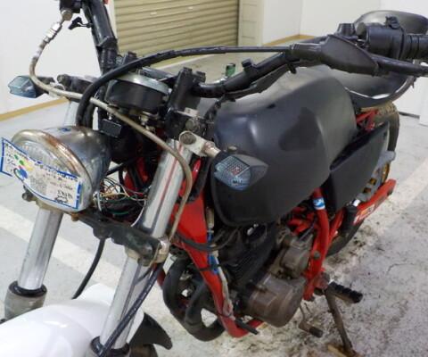GB250 CLUBMAN