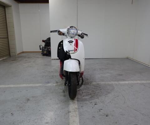 GIORNO 50