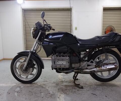 K 75S 740cc