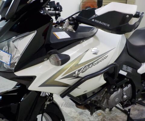 V-STROM 650A
