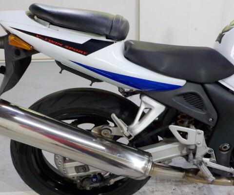 SV 400S