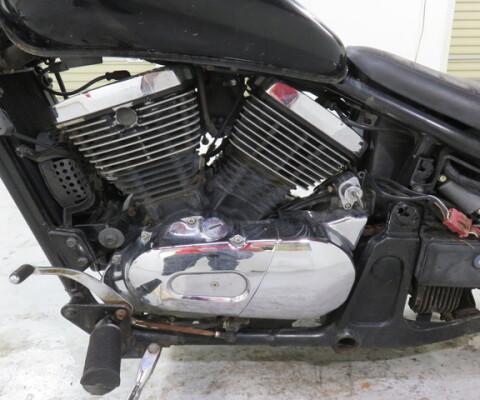 VULCAN 400