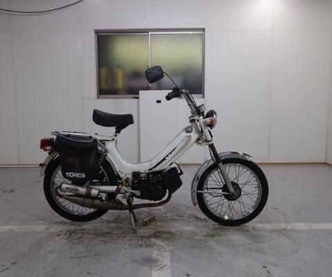 TOMOS 50