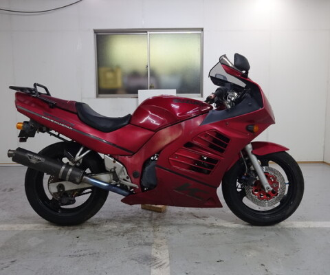 RF 400 RV