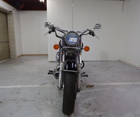 SHADOW 750