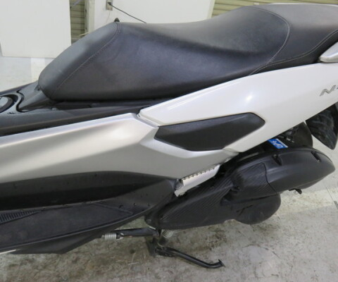 N-MAX 125