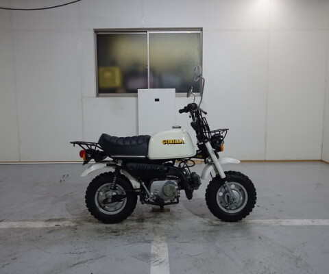 Z50 GORILLA