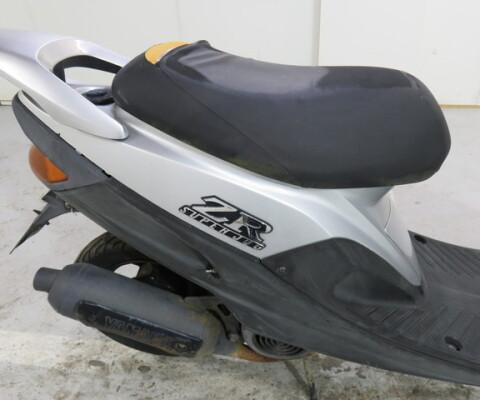 SUPER JOG ZR 50