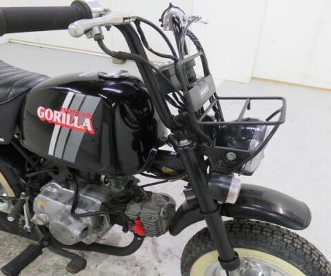 GORILLA Z 50