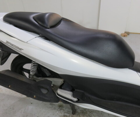 PCX 125