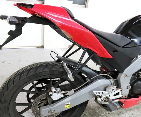 RS4 125