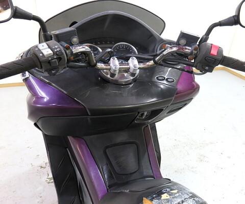 FORZA 250-3Z