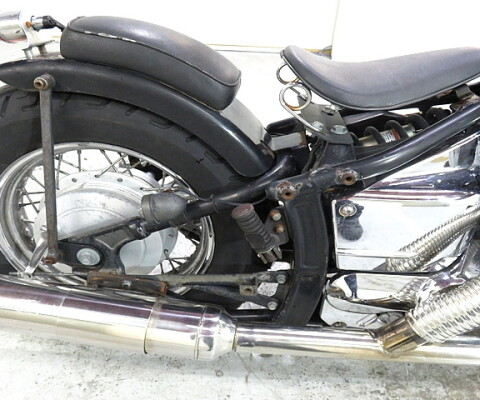 DS 400