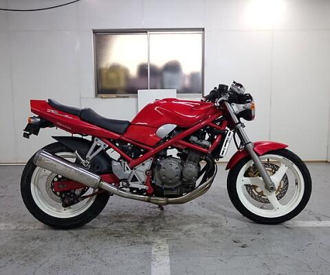 BANDIT 250