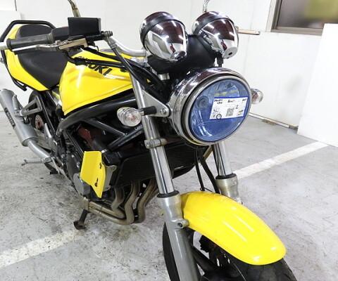 BANDIT 250V