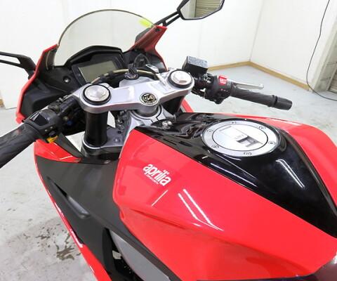 GPR 125 RACING