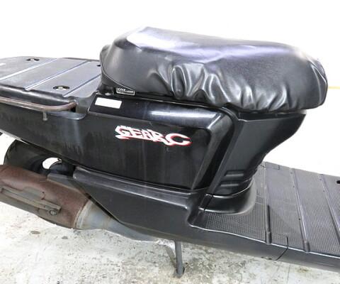 GEAR C 50cc