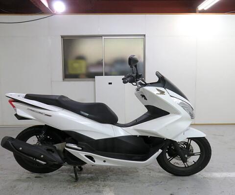 PCX 150