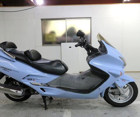 FORZA 250S