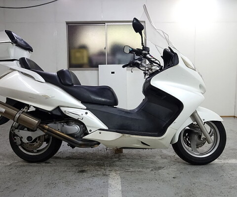SILVER WING600