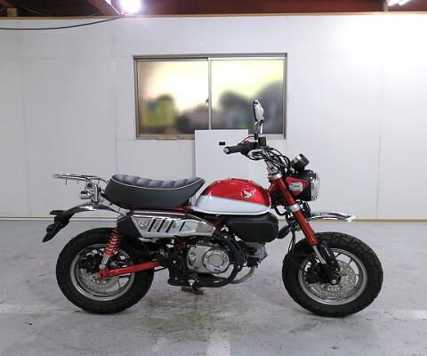 MONKEY125 ABS