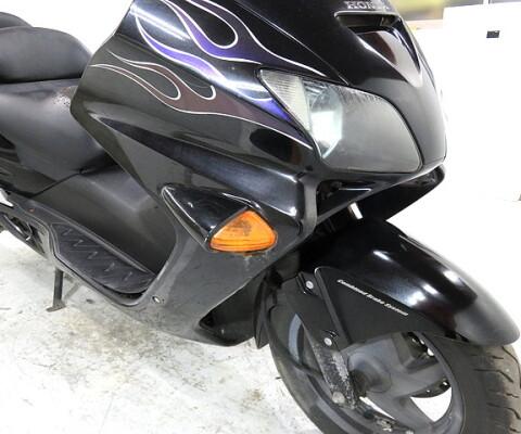 FORZA250