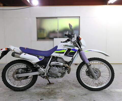 XL250 DEGREE