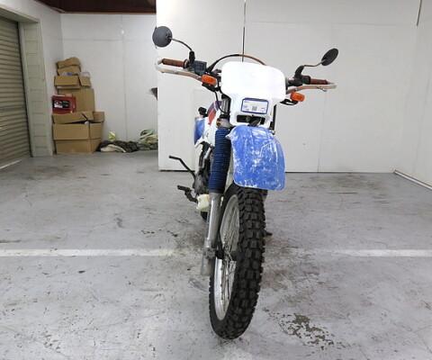 XLR250 BAJA-2