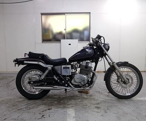 REBEL 250