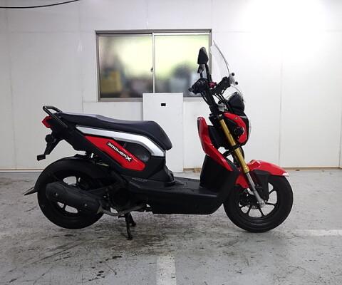 ZOOMER X110