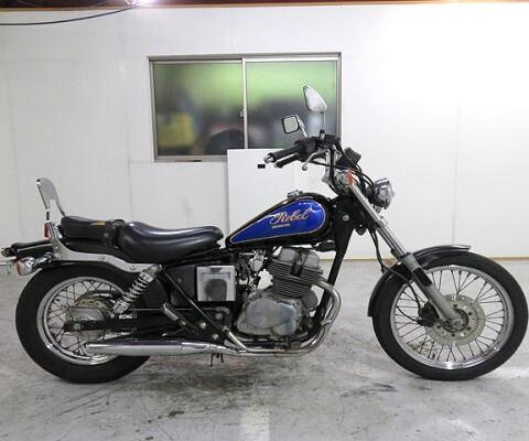 REBEL250