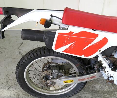 XLR250-2 BAJA