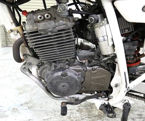 XLR250 R-3