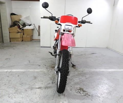 XLR250 R