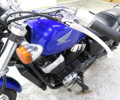 VT750 S