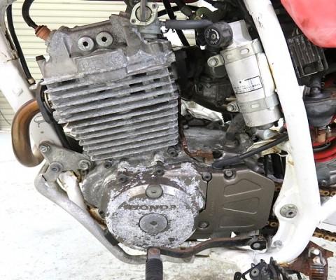 XLR250 R-4