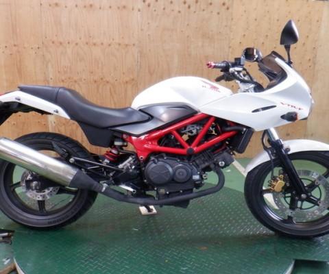 VTR-F250
