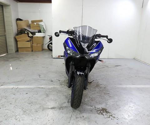 YZF-R3 320cc
