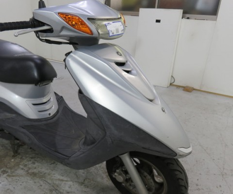 AXIS125
