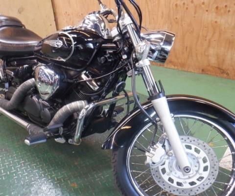 DragStar 250