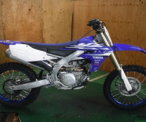 YZF450F