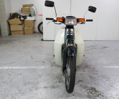 SUPER CUB70