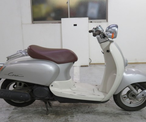 GIORNO CREA50